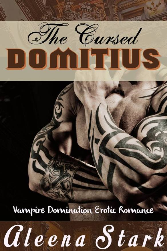 Domitius (The Cursed)